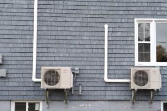 RSI is PEI's Leading Island Owned Heat Pump Installer