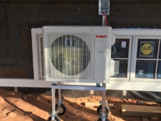 Mobile Heat Pump